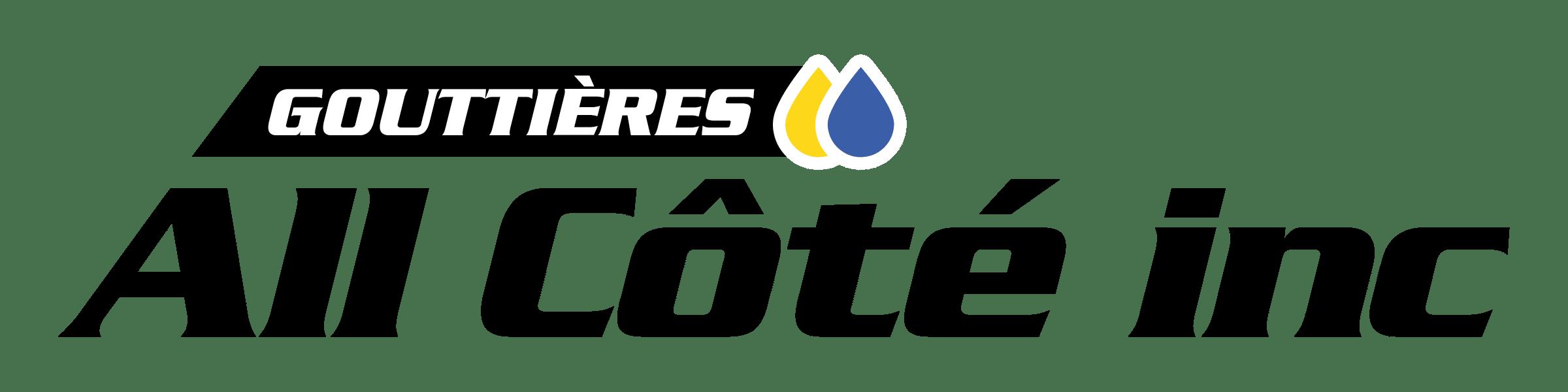 Gouttières All Côté inc